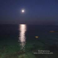 Harmóniában – a természettel, a Hold ciklusával